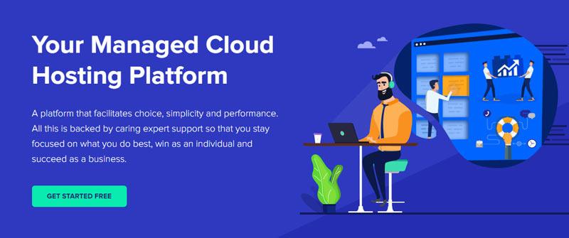 example-Cloud-Hosting