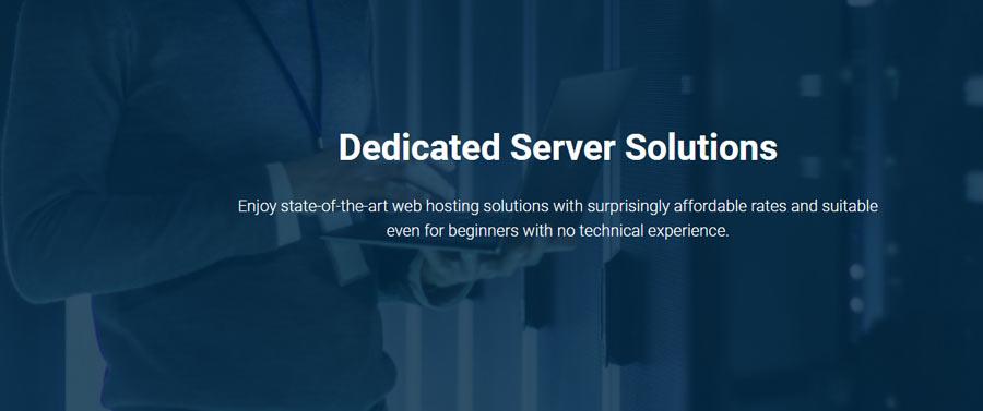 exampleDedicated-Hosting