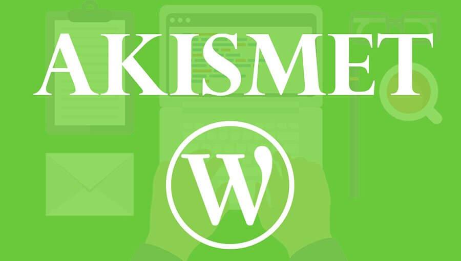 Akismet-plugin