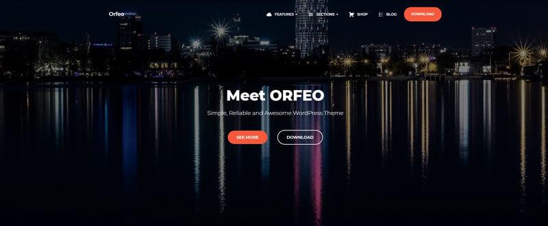 orfeo-onpage-theme-free