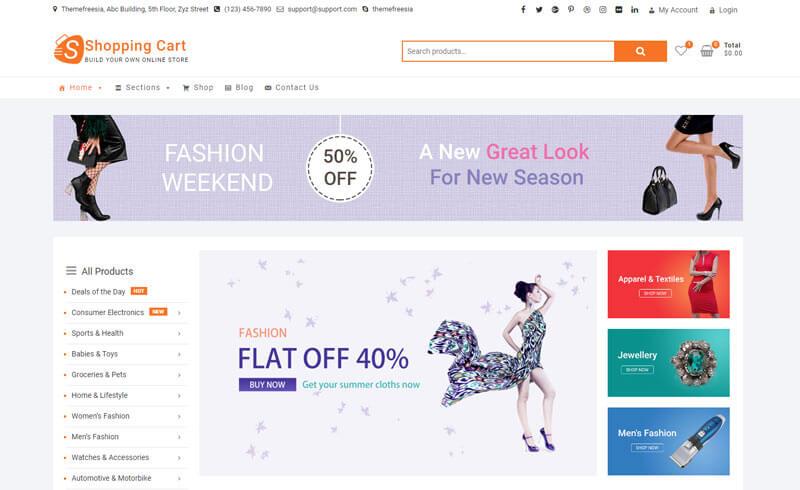 shopping-cart-theme-wordpress-ecommerce-tot-nhat