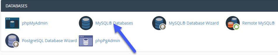 click-tao-database-thu-cong-tren-hosting