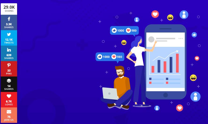 easy-social-sharing