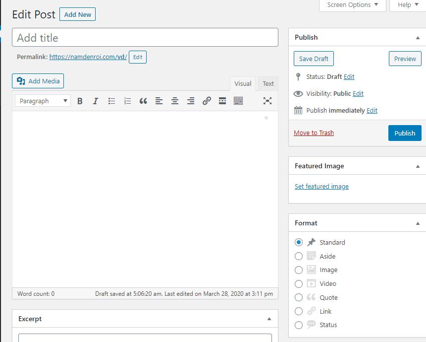 giao-dien-tong-quan-cua-classic-editor