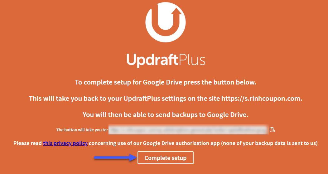 complete-setup-updraftplus