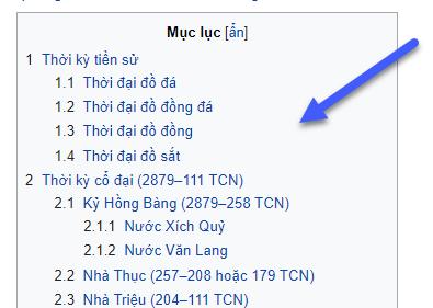 vi-du-muc-luc-lich-su-viet-nam-tren-wiki
