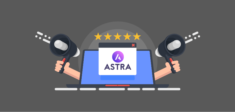 Astra-theme-review