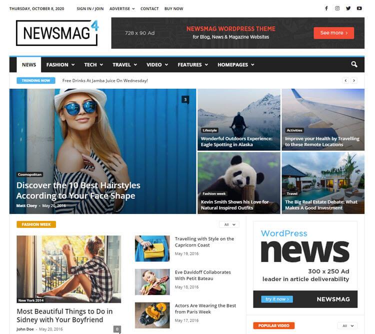 newsmag-theme