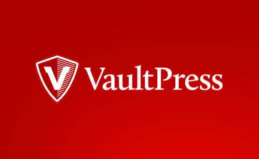 VaultPress-security